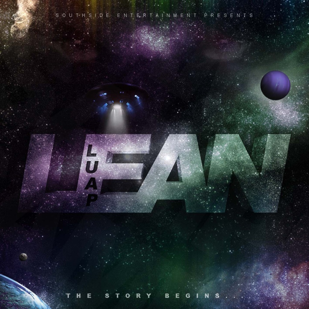 Luap – Lean Cover