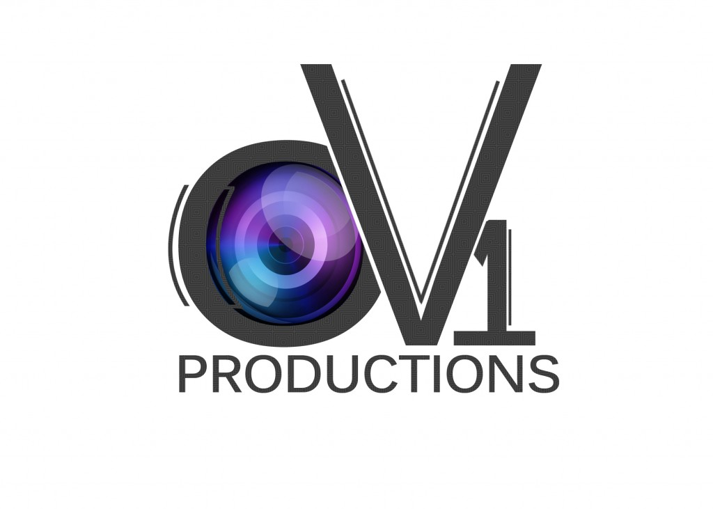 OV1 Productions Logo