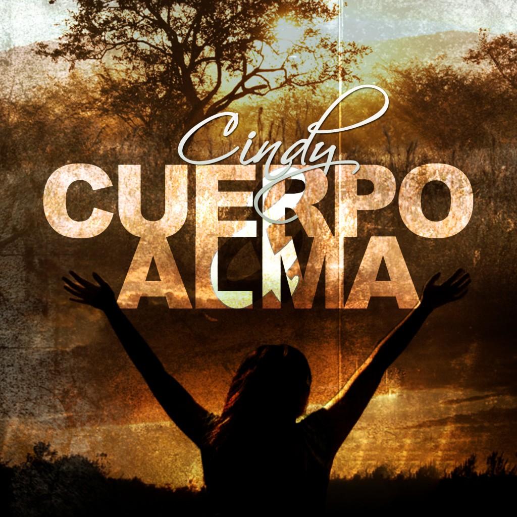Cindy – Cuerpo & Alma Cover