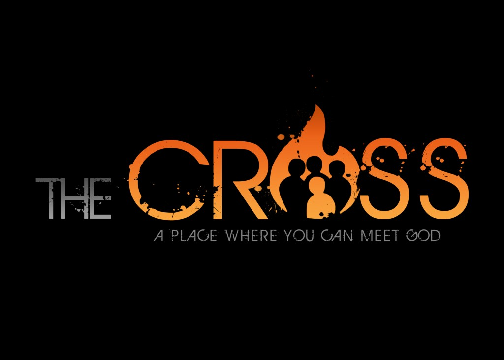 The Cross Logo