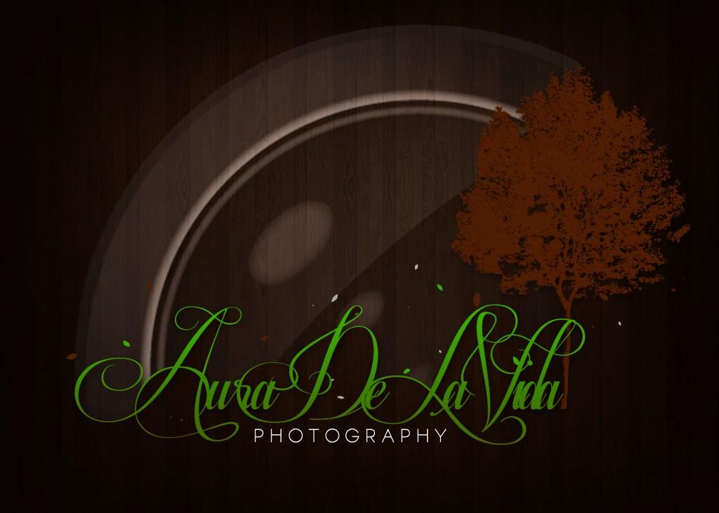 AuraDeLaVida Photography Logo