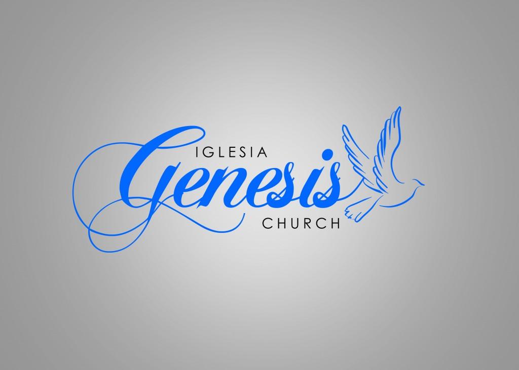 Genesis Church Logo