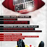 FLCC Youth – Dodgeball Challenge