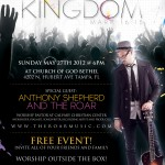 Church Bethel – Expanding The Kingdom Flyer