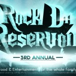 Rock Da Reservoir Banner