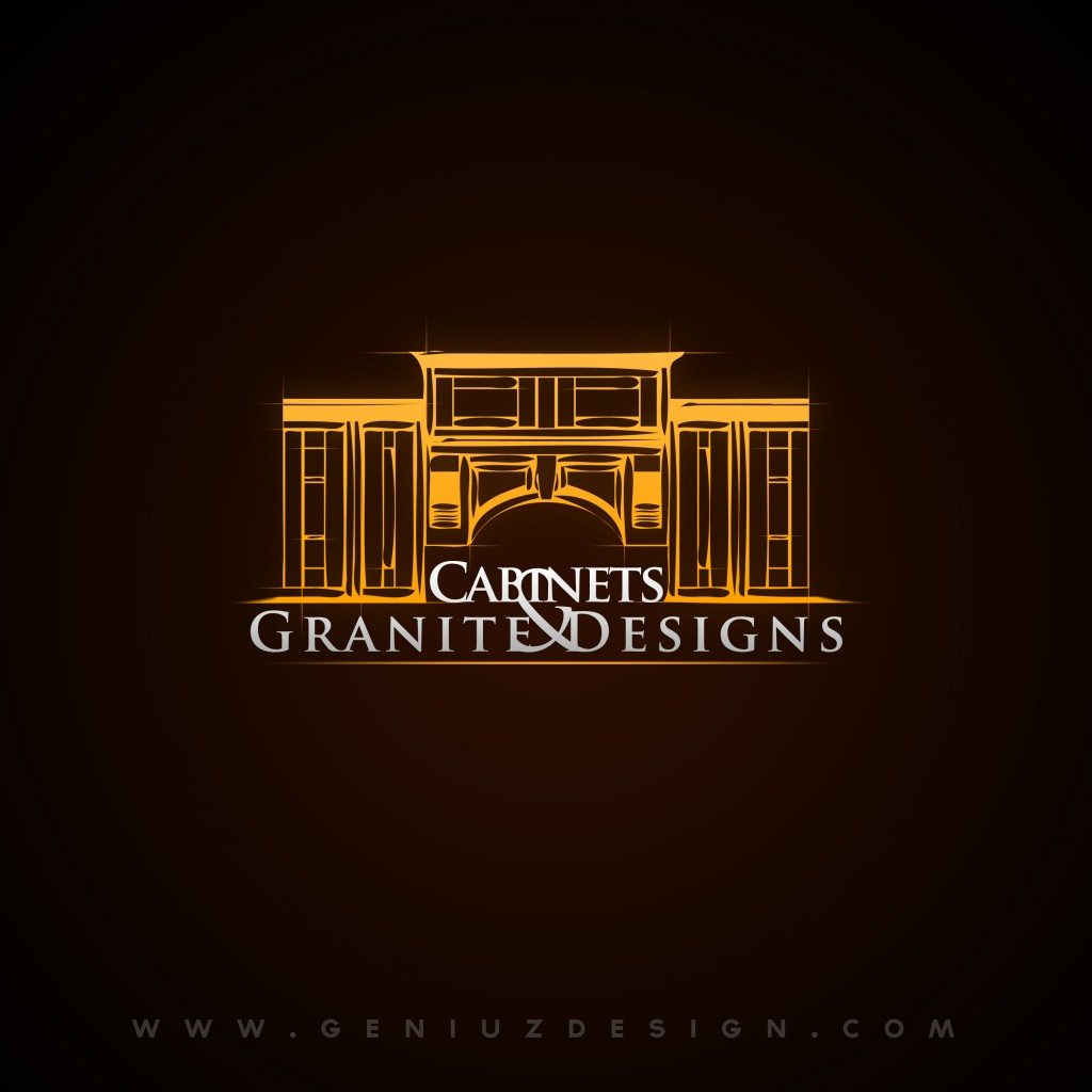 Cabinets & Granite Designs Logo