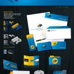 IRSC Corporate Identity Project