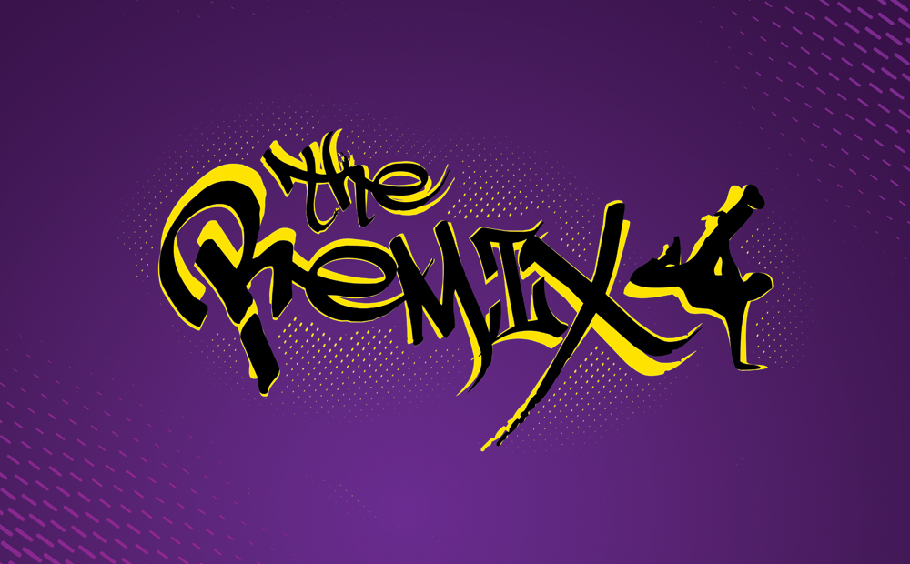 The Remix Logo