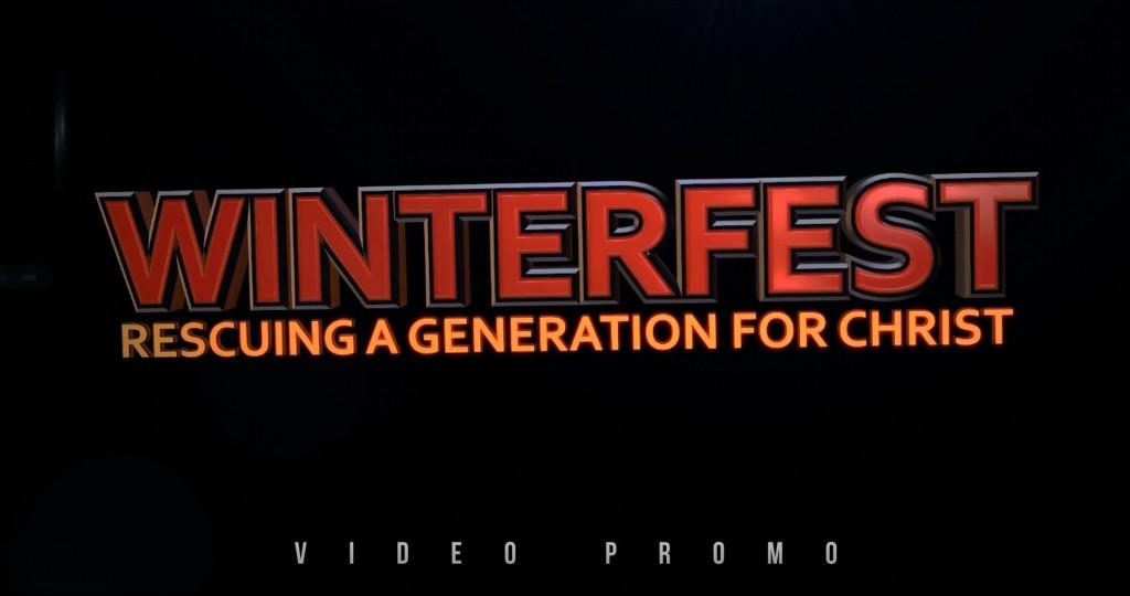 Winterfest 2012 Video Promo