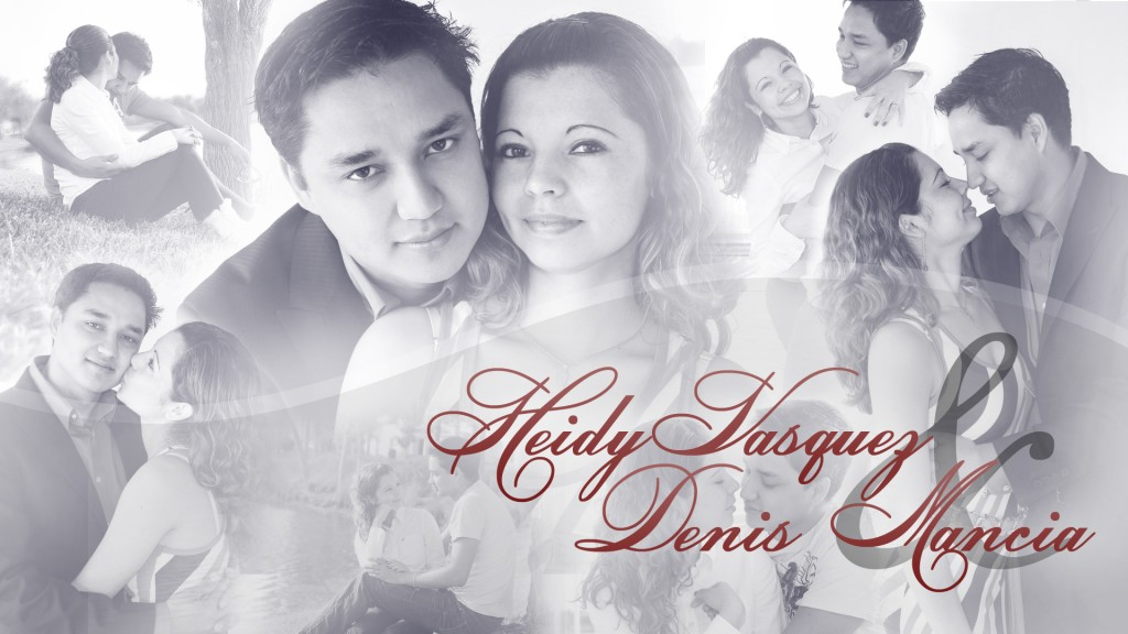 Denis & Heidy Wedding Video