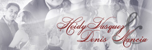 Denis & Heidy Wedding