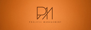 Prolific Management Logo